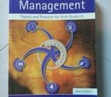 Modern management - theory and practice for Irish students 2nd edition