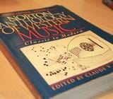 Norton Anthology of Western Music - Classic to Modern - 3rd Edn. - Vol. 2