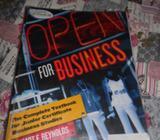 Open For Business Workbook Junior Cert