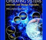 Operating Systems Internals and Design Principals