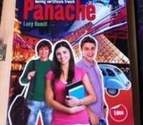 Panache leaving certificate French