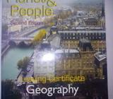 Planet & people the human environment elective. Geography LC