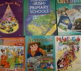 Primary 4th Class Books