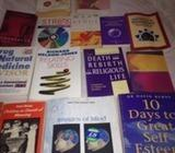 Psychology and Theology books