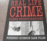 Real Life Crime Scene Investigations