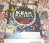 Science Matters Laboratory Book 2Nd Edition Junior Cert