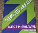 Shortcuts to Success, Geography, Junior Cert