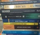 Social care / Social Science books
