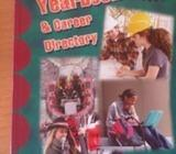 Students yearbook and carrer directory 2014