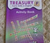 Treasury Core Skills in English ( F)