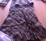 M&S long skirt suit as new
