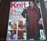 Knit Now Magazine Knitting Patterns