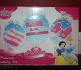 Lovely Disney Princess Knitting Set