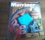 Marriner Knitting Pattern For Coat Hanger Cover, Tea Cosy, Hot Water Bottle Cover, Golf Club Cover