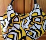 Beach/shopper bag