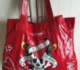 Ed hardy bag - genuine