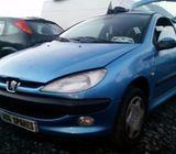 Peugeot 206's x5 98-05 for Parts (OCG Spares)