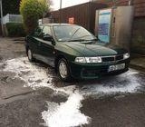00 lancer , 70, miles, first €250.tax 1-17 NCT 5/17