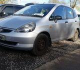 Parts for Honda Jazz 04 (OCG Spares)