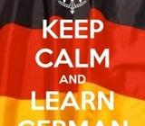 German Grinds with Native Speaker