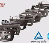 Looking For Replacement Car Body Panels Or Car Lights?