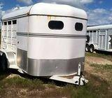 Horse trailer - FREE if collected by March 15th