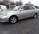 2002 Toyota Camry - 750 Euros Dealer in Killarney Co. Kerry 2.4 Petrol 5 Speed Manual - Has NCT Tax