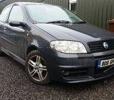 Parts for 05 Fiat Punto's Hgt (OCG Spares)