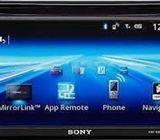 SONY DVD/CD player Bluetooth®, MirrorLink™