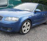 Parts for Audi A3 03-12 (OCG Spares)