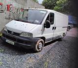 2004 Fiat ducato