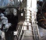 2005 Ford transit parts parts parts