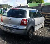Parts for Volkswagen Polo 02-05 @ OCG Spares