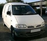 2001 Nissan Other