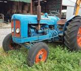 Tractor FORDSON