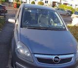 2006 Opel zafira 1.9 cdti